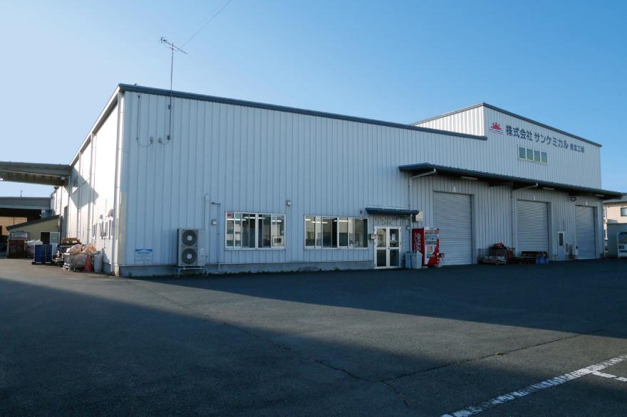 東北工場 画像1
