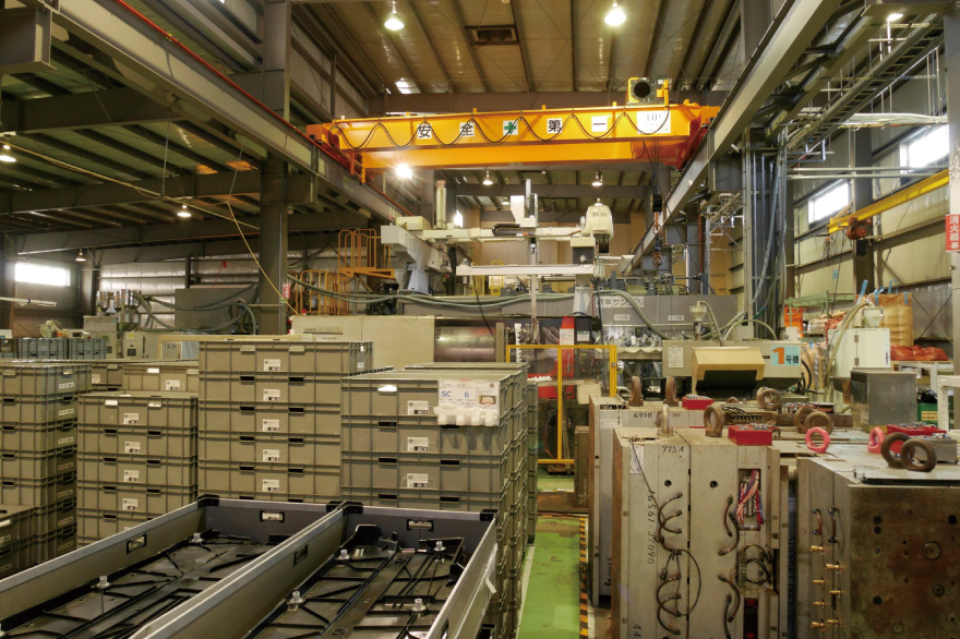 東北工場 画像2