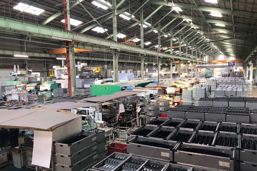 九州工場 画像1