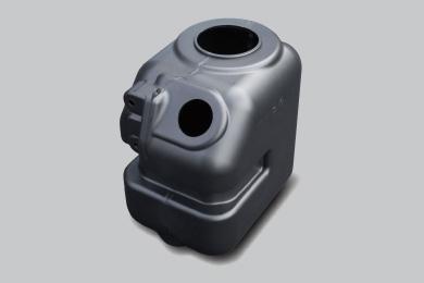 尿素タンク